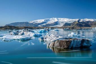 """Phát hiện """"Icelandia"""" - lục địa mới chưa từng biết của Trái Đất"""