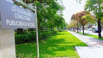 Đà Nẵng: Sẽ trình Hội đồng nhân dân điều chỉnh quy hoạch một số dự án lớn