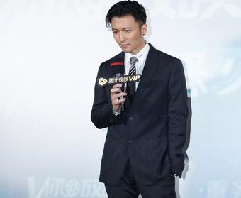Tạ Đình Phong ở tuổi 41