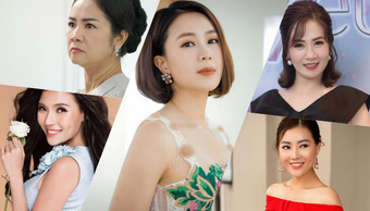 """VTV Awards 2021: Vì sao hạng mục Diễn viên nữ ấn tượng được coi là bảng """"tử thần""""?"""