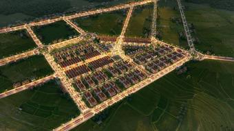 """La Viena Valley - Dự án đậm chất """"mộc"""" thu hút nhà đầu tư"""
