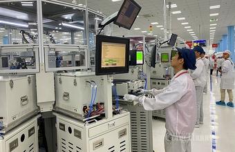 Thương mại Việt Nam – Hoa Kỳ: Tăng trưởng vượt bậc