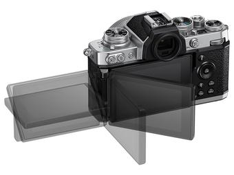 Nikon ra mắt máy ảnh không gương lật Z fc phong cách hoài cổ, giá từ 22 triệu