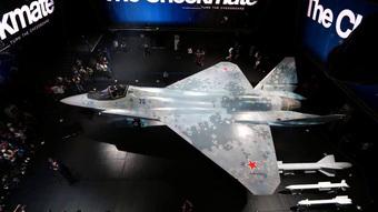 """Tham vọng không tưởng của Nga: Lập liên minh Su-75 toàn cầu, F-35 nguy cơ """"đắp chiếu""""?"""