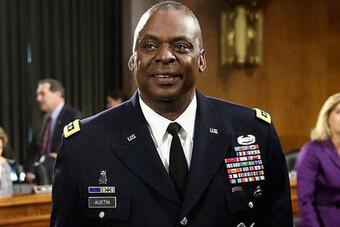 Bộ trưởng Quốc phòng Mỹ nỗ lực cải thiện quan hệ với Philippines