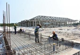 Thừa Thiên Huế: Đẩy mạnh thu hút các dự án công nghiệp quy mô, công nghiệp hỗ trợ