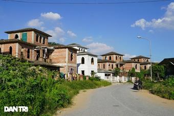 Siêu dự án ở Hà Nội muốn chuyển nhượng, bất ngờ lùm xùm hai đại gia địa ốc