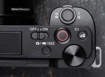 Sony chính thức trình làng ZV-E10: Thiết kế gọn gàng, phục vụ đối tượng vlogger, giá 18,9 triệu đồng
