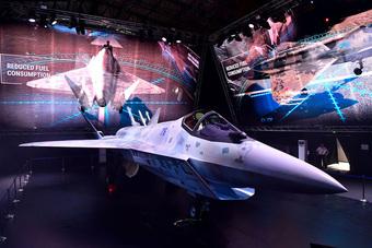 7 ngày ''rúng động'' thế giới: Những tinh hoa quân sự Nga khuynh đảo toàn cầu