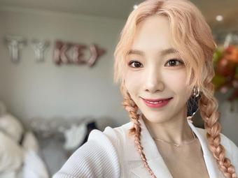 """Sao Hàn dạo này đang mê tít tóc tết, học theo trông không như nàng thơ thì cũng """"hack"""" tuổi siêu đỉnh"""