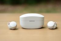 Khám phá tai nghe chống ồn mới WF-1000XM4 của Sony