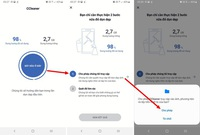 """Thủ thuật dọn """"rác"""" giúp tiết kiệm dung lượng lưu trữ trên smartphone"""