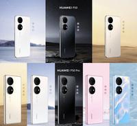 Hai siêu phẩm thách thức Apple và Samsung đến từ cựu vương Huawei