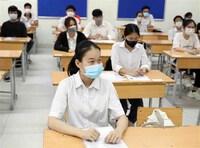 Hà Nội: Đề nghị trả giấy chứng nhận tốt nghiệp THPT qua bưu điện