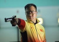 'Khách mời' Hoàng Xuân Vinh có tái lập kỳ tích Olympic?