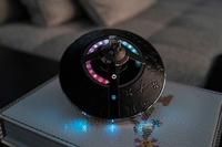 Louis Vuitton ra mắt loa di động hình UFO giá 2.900 USD