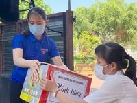 Bình Định: Gia đình tài xế nhiễm Covid-19 đến nhiều điểm ở Quy Nhơn