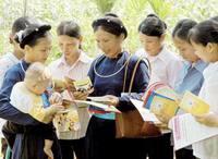 Đẩy mạnh tư vấn và khám sức khỏe tiền hôn nhân góp phần bảo vệ, phát triển các dân tộc thiểu số ít người