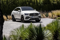 Mercedes-Benz Việt Nam ra mắt mẫu xe thể thao da dụng hiệu năng cao