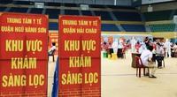 Thêm 68 ca mắc, Đà Nẵng thí điểm cách ly y tế F1 tại nhà