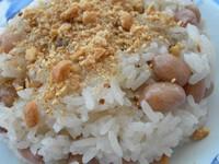 Cách luộc đậu phộng (lạc) mau mềm, không thâm, không bị nứt vỏ