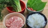 Hướng dẫn nấu các món ăn đơn giản – Chả cá ngần lá lốt