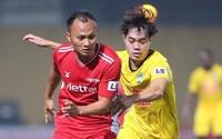 V-League không hoãn tới sang năm, chốt trở lại tháng 11