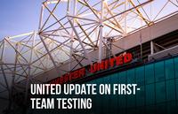 CHÍNH THỨC! Man Utd cập nhật vụ Covid-19 hoành hành