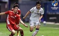 Viettel 0-3 Ulsan Hyundai: Khác biệt ở đẳng cấp