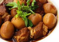 Cách làm món thịt kho tàu theo hương vị miền Nam