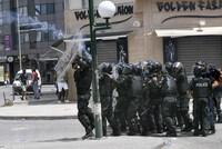 Tunisia triển khai quân đội tại thủ đô sau khi Quốc hội bị đình chỉ