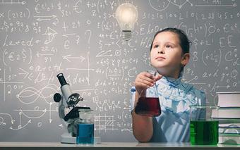 5 đặc điểm của một đứa trẻ thông minh, sáng dạ, có tiềm năng lớn trong tương lai