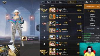 """Ngán ngẩm trước tình trạng hack/cheat tràn lan trong PUBG Mobile, rank Chí Tôn toàn """"siêu nhân"""" hack?"""