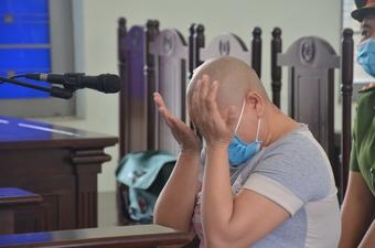 Ra quyết định thi hành án hình sự 9 tháng tù đối với Trần Thị Ngọc Nữ