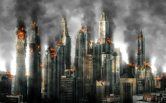 ''Lời tiên tri'' đanh thép 49 năm trước đang dần linh nghiệm: Năm 2040 đặt dấu chấm hết cho loài người?