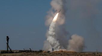 [ẢNH] Nga không miễn phí và Syria đã phải trả hàng tỷ USD để có được S-300?