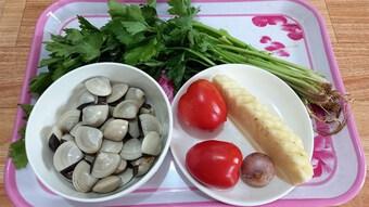 Cách nấu canh bí ngòi nhồi tôm thịt ngọt mát, đầy dinh dưỡng cho gia đình