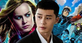 """Sao """"Tầng lớp Itaewon"""" gia nhập vũ trụ Marvel, debut với vai phản diện trong Captain Marvel 2"""