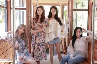 Quá đã: T-ARA xác nhận trở lại làng nhạc K-Pop bằng album mới