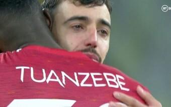 """Bruno Fernandes """"ném đi"""" 20% cơ hội của Man Utd như thế nào?"""