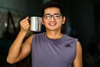 Cà phê bơ, món ngon cho buổi sáng tốt lành