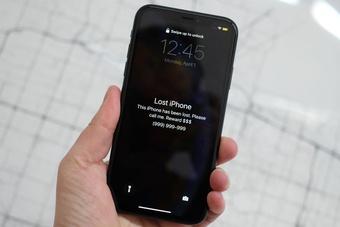 Chiêu trò qua mặt Apple để mở khóa iPhone tại Việt Nam