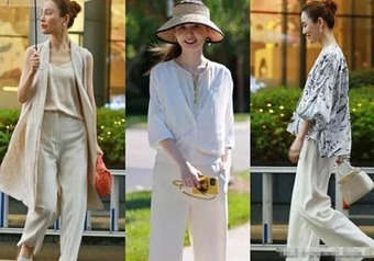 Chị em dù với vóc dáng nào thì mặc theo những phong cách này đều rất thanh lịch và nữ tính