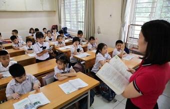Ban hành Chương trình giáo dục phổ thông môn Ngoại ngữ 1