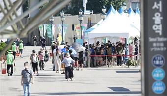 Chuyên gia y tế Hàn Quốc kêu gọi chính quyền áp đặt lệnh giới nghiêm