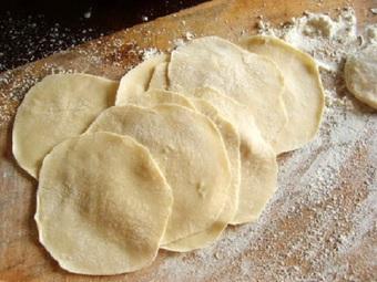 Công thức làm bánh gối