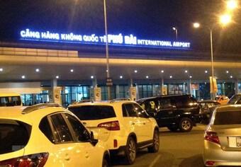 Khởi tố, bắt tạm giam lãnh đạo Cảng hàng không quốc tế Phú Bài