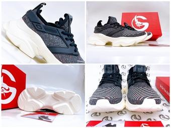 Goya: giày thể thao, sự lựa chọn hoàn hảo bảo vệ đôi chân cho gia đình bạn