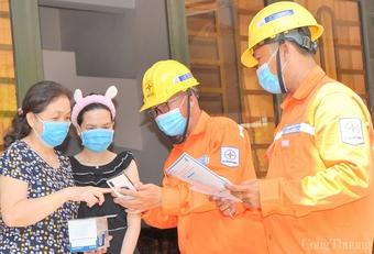 Hóa đơn tiền điện tăng, ngành điện Tp. Hồ Chí Minh khuyến cáo sử dụng điện tiết kiệm