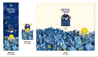 Cuộc thi thiết kế bìa mới cho tác phẩm kinh điển
